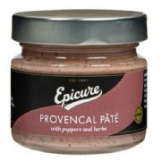 Provencal Pate with Peppers & Herbs, Epicure